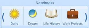 Notebook-toolbar